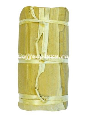 Чай Пуэр в плитках Цветок (блин) 500 г