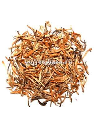 Красный чай Золотой шелк BT-506