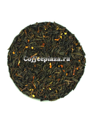 Красный чай Гуй Хуа Хун Ча