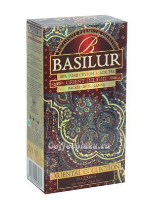Чай Basilur Восточная Восточное очарование