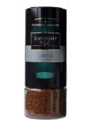 Кофе Tchibo растворимый Davidoff Honduras 100 гр