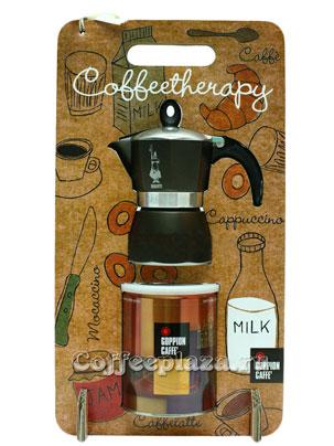 Подарочный набор Goppion Coffeetherapy