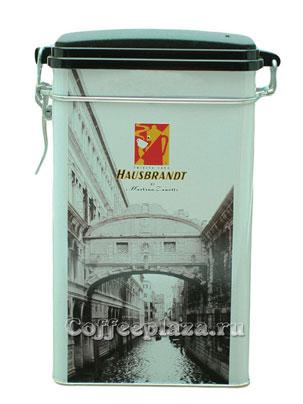 Подарочный кофе Hausbrandt San Marco 250 гр