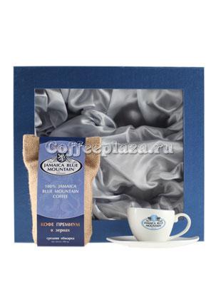 Подарочный набор Jamaica Blue Mountain (эспрессо)