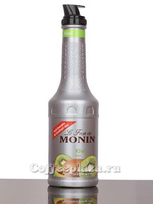 Фруктовое пюре Monin Киви 1 л