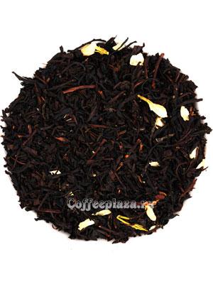 Чай Gutenberg черный с жасмином