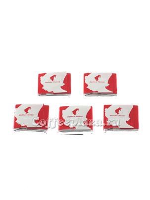 Шоколад Julius Meinl 5 гр (200 шт.в коробке)