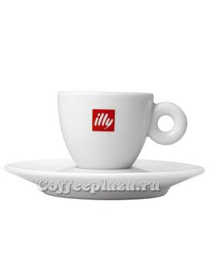 Чашка Illy 60 мл эспрессо