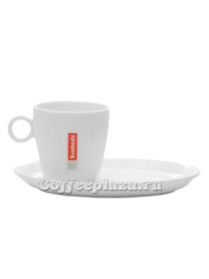 Чашка Rombouts эспрессо 120 мл