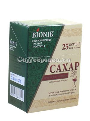 Сахар Bionik для глинтвейна 25 стиков