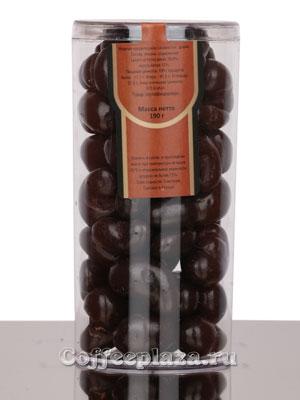 Драже Царское подворье Кешью в шоколадной глазури 190 гр