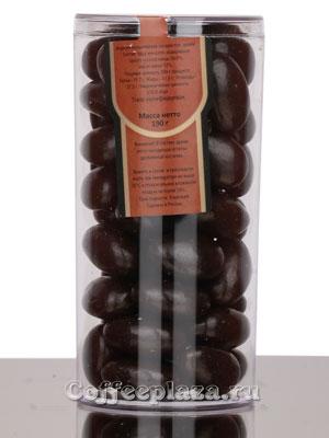 Драже Царское подворье Миндаль в шоколадной глазури 190 гр