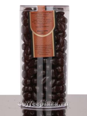 Драже Царское подворье Арахис в шоколадной глазури 190 гр