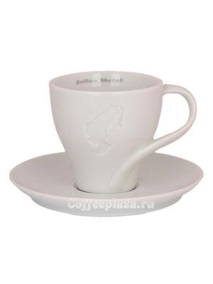 Чашка Julius Meinl Слоновая кость 260 мл американо