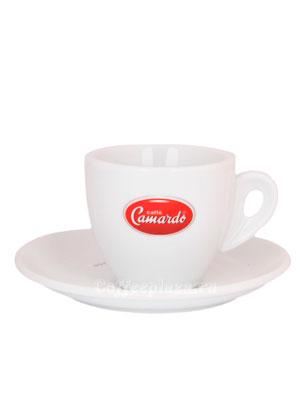 Чашка+Блюдце Camardo 150 мл капучино