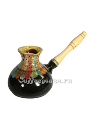 Турка керамическая Марокко 400 мл