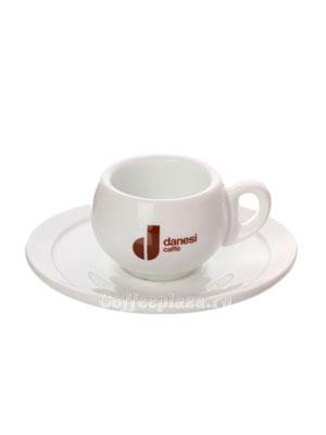 Чашка Danesi для эспрессо 50 мл