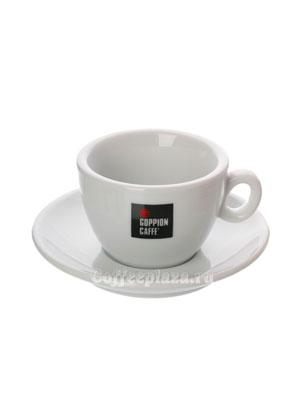 Чашка Goppion Caffe капучино 160 мл