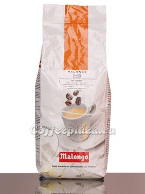 Кофе Malongo в зернах Salvador 1 кг
