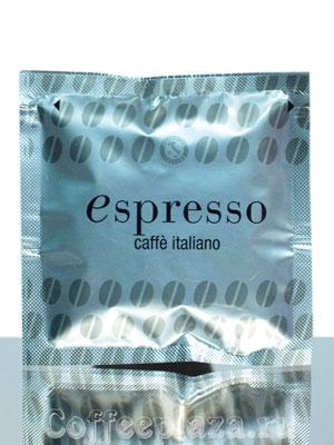 Кофе Breda в чалдах San Paolo