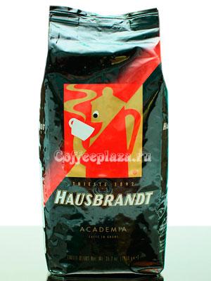 Кофе Hausbrandt в зернах Academia 1 кг