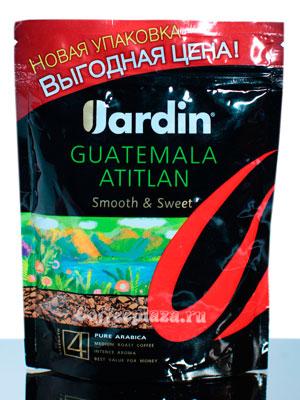 Кофе Jardin растворимый Guatemala Atitlan 75 гр