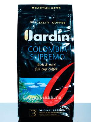 Кофе Jardin молотый Colombia Supremo 250 гр