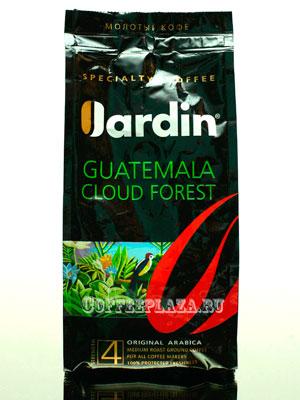 Кофе Jardin молотый Guatemala Cloud Forest 250 гр