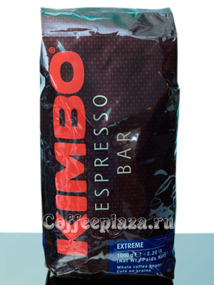 Кофе Kimbo в зернах Extreme