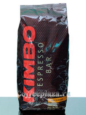 Кофе Kimbo в зернах Top Flavour
