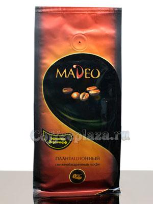 Кофе Madeo в зернах Эфиопия Yirgacheffee 200 гр