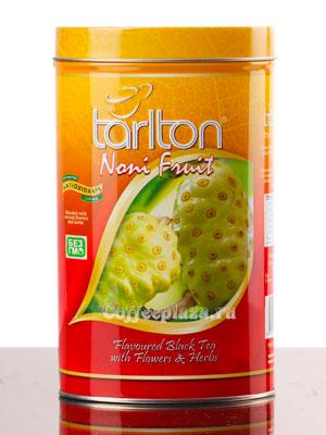 Чай Tarlton Нони черный 100 гр ж.б.