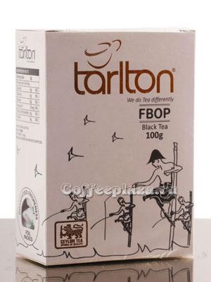 Чай Tarlton черный FBOP 100 гр