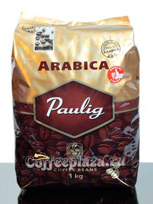 Кофе Paulig в зёрнах Arabica 1 кг