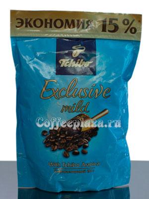 Кофе Tchibo растворимый Exclusive Mild 150 гр