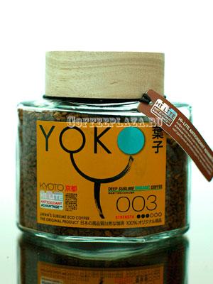 Кофе Yoko растворимый 003