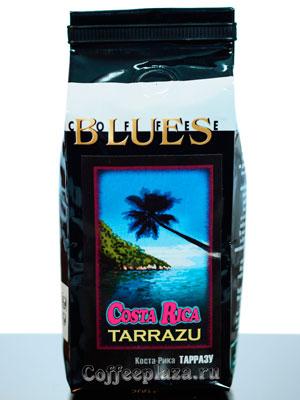 Кофе Costa Rica Tarrazu в зернах 200 гр