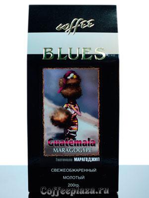 Кофе Guatemala Maragogype молотый 200 гр