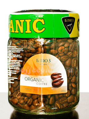 Органический кофе в зернах Mexico Altura