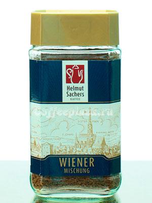 Кофе Helmut Sachers растворимый Wiener