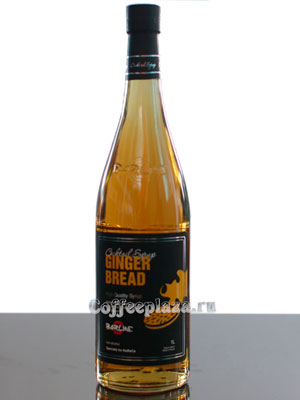Сироп Barline Ginger Bread (Имбирный пряник)