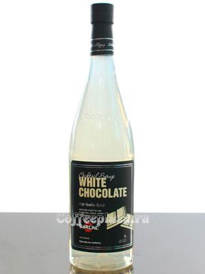 Сироп Barline Шоколад белый 1 л