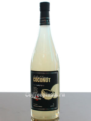 Сироп Barline Coconut (Кокос)