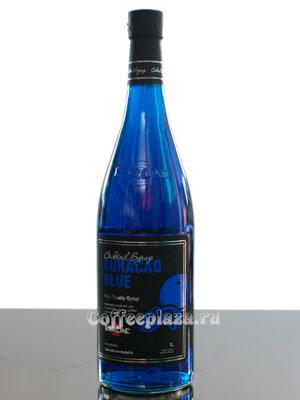 Сироп Barline Curacao Blue (Блю Кюрасао)