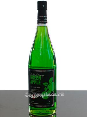Сироп Barline Яблоко зеленое 1 л