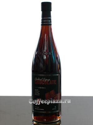 Сироп Barline Шоколад 1 л