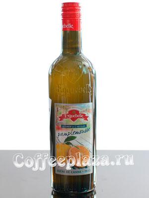 Сироп Eyguebelle Грейпфрут 0,7л