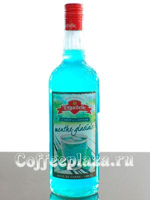 Сироп Eyguebelle Ледяная мята 1л