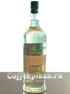 Сироп Giffard Мохито 1л