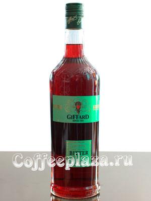 Сироп Giffard (Жиффар) Биттер
